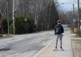 best Hoverboard & Self-Balancing Scooter 2019